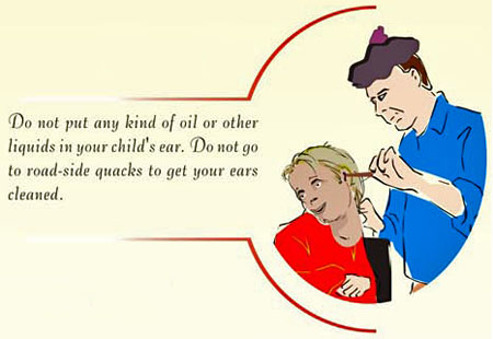 Flyers on primary ear & hearing care - Page 1: Sound Hearing 2030